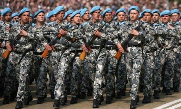 Αποτέλεσμα εικόνας για bulgarian army