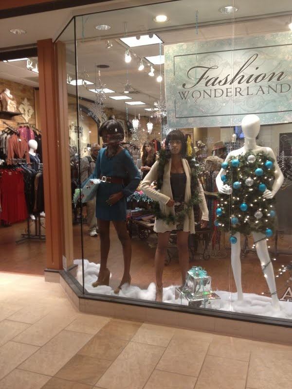 Shopping at Patrick Henry Mall on Black Friday? Come to Apricot Lane Newport News to check out the LIVE show!