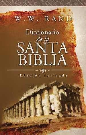 Esta obra no proporciona simplemente definciones de términos bíblicos, sino que además ofrece detalles acerca de la Biblia, de su historia, de su ambiente, su geografia, sus personajes y sus doctrinas. Localización en biblioteca: R220.3 R186d 2006