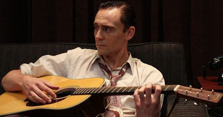 'I Saw the Light' Trailer Starring Tom Hiddleston as Hank Williams -- Tom Hiddleston portrays country legend Hank Williams during his meteoric rise to fame in the first trailer for 'I Saw the Light'. -- http://movieweb.com/i-saw-light-movie-trailer/