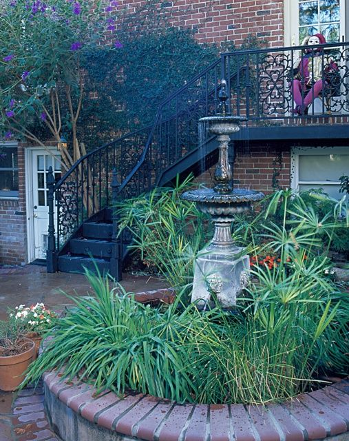 108 best New Orleans Courtyard images on Pinterest ...