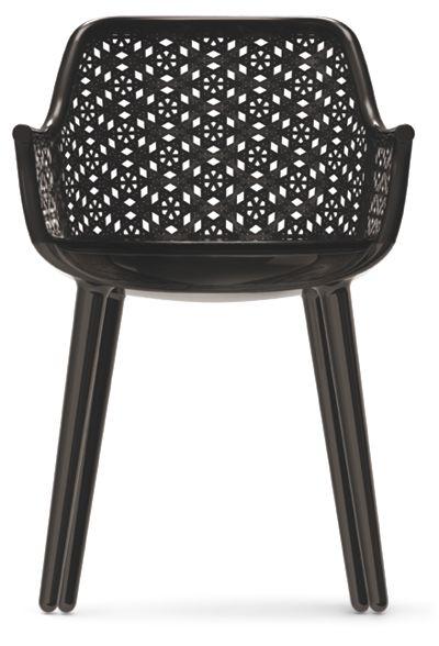 Cyborg chair by Marcel Wanders