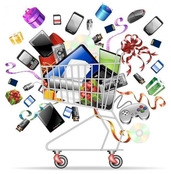 #E-Commerce Website Development – How To Go About It