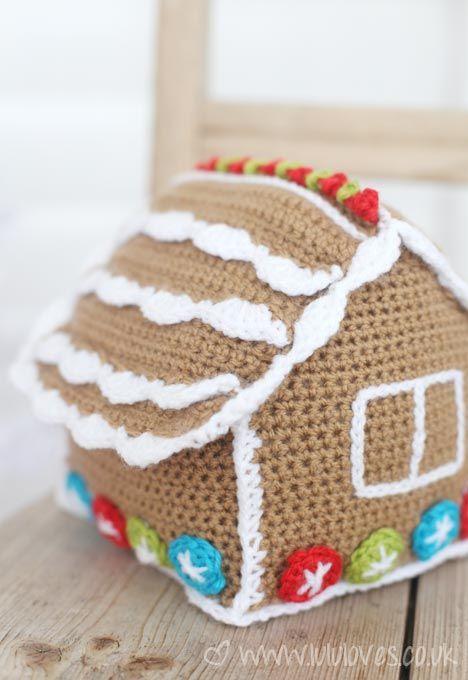 1167 best images about holiday crochet on pinterest free pattern crochet christmas ornaments - Sujets de noel au crochet gratuit ...
