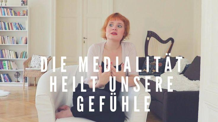 Wie die Medialität unsere Gefühle heilt - Beyond with Anne