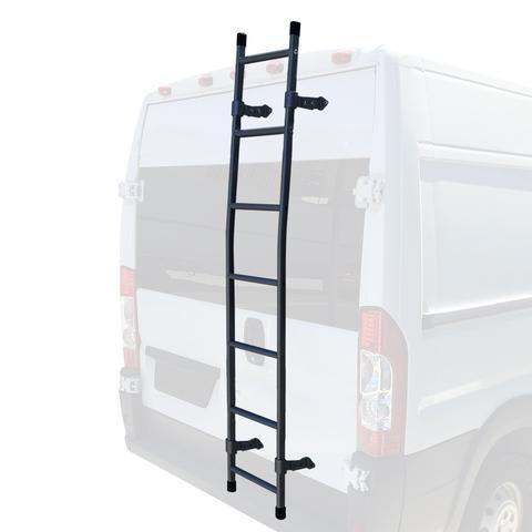 Sprinter Shower Kit for DIY Camper Van Conversions | Camper