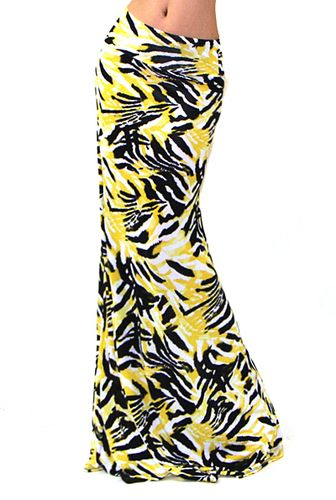 """NEW Buskins Maxi skirt """"tiger lily"""" available in small, med and large just $24 USD in our legendary soft, comfortable fabric. Get yours TODAY!! mybuskins.com/... referring affiliate Valarie Rollinson"""