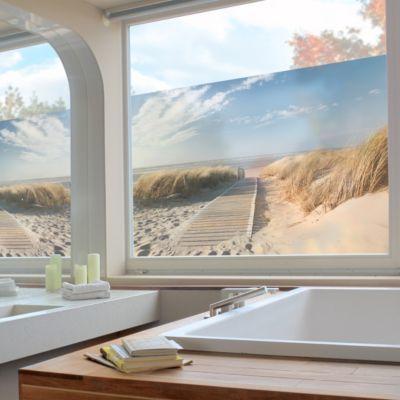 Fensterfolie - Sichtschutz Fenster Ostsee Strand - Blumen Fensterbilder 21x31-10.00 Jetzt bestellen unter: https://moebel.ladendirekt.de/dekoration/wandtattoos/wanddekoration/?uid=60c52681-63ae-5047-8f18-1d4ebaf5c37f&utm_source=pinterest&utm_medium=pin&utm_campaign=boards #heim #tattoos #dekoration
