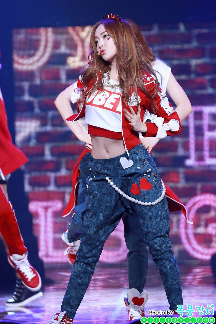 Pinterest: Discover and save creative ideas  Girls Generation Jessica I Got A Boy