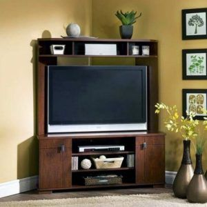 Wall Mounted Corner Tv Cabinet