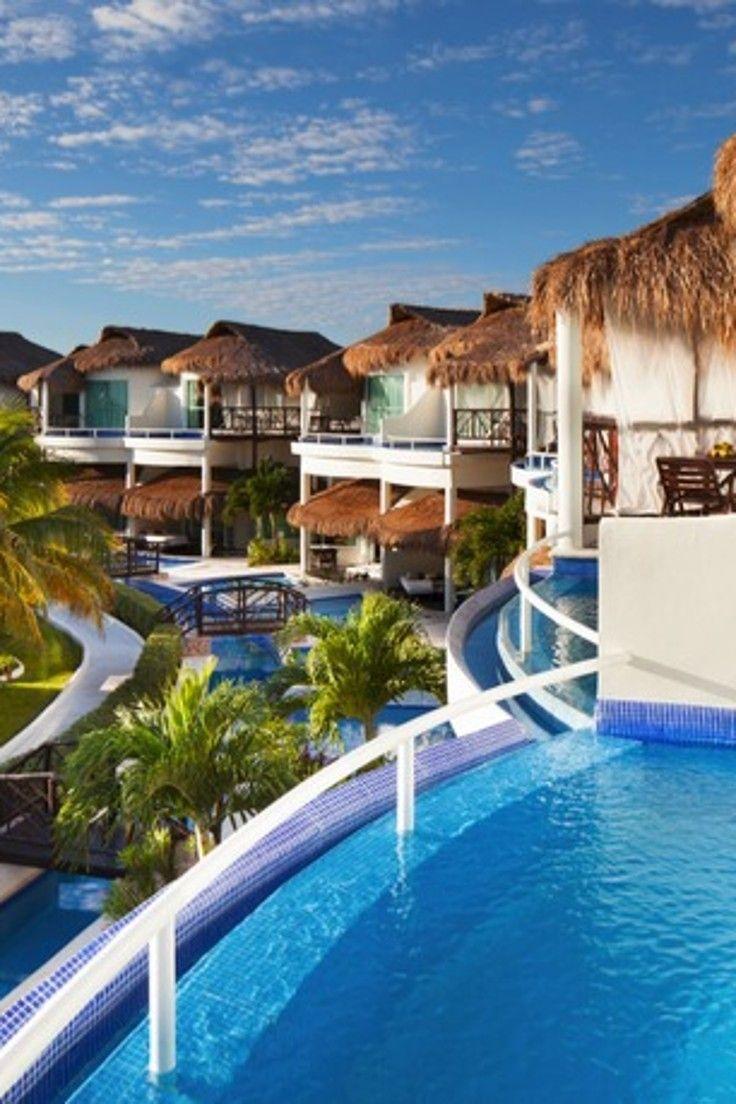 36 best El Dorado Royale, a Spa Resort by Karisma images on ...