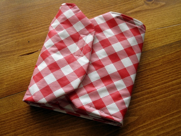 along for the ride: I Made It: Reusable Sandwich Bags