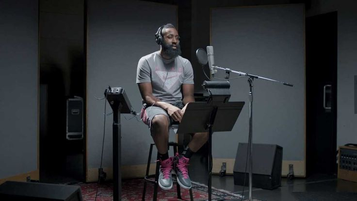 Foot Locker - Harden Soul feat. James Harden and Stephen Curry