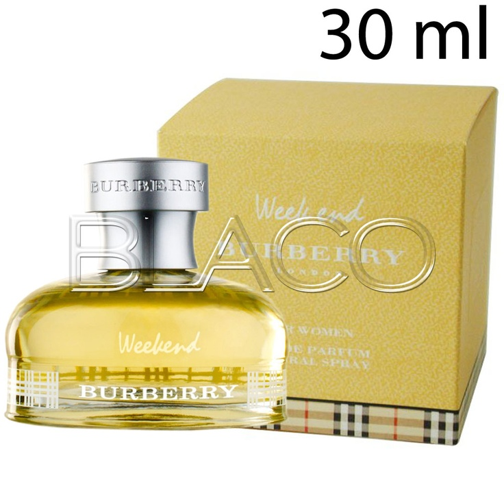 Burberry Week End 30ml Donna