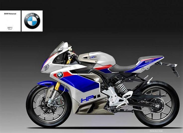 昨今賑わっている250cc スポーツモデル。 世界的には300ccモデルであるわけですが、 とにかく人気です。 先進国ではセカンドバイク、もしくはビギナーでも乗り易い初めてのバイクとして。 新興国では生活の足としてバイクを使っていたユーザーが成長し、このようなモデルを買うわけです。 Honda CBR250R もしくはRR、YAMAHA YZF-R25、KAWASAKI ZX-25R、NINJA 250、 KTM DUKE250、RC250、そしてBMWのG310Rです。 今回はBMW G310Rのスーパースポーツモデル、 しかもハイパフォーマンスの「HP1」のコンセプトを紹介します。 こちら! 随分カッコよくまとまっています。 しかし、もしこのようなモデルが出る場合、 今開発が進められていると考えられるTVS Akula310との住み分けが少し難しくなりそうです。 また一方、S1000RRベースの「HP4」は半端じゃないレベルでのハイパフォーマンスっぷりですから、 「HPシリーズ」となればG310Rベースでも TVS…