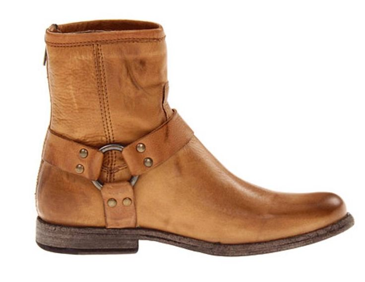 The Phillip Boot ♡ by FRYE.