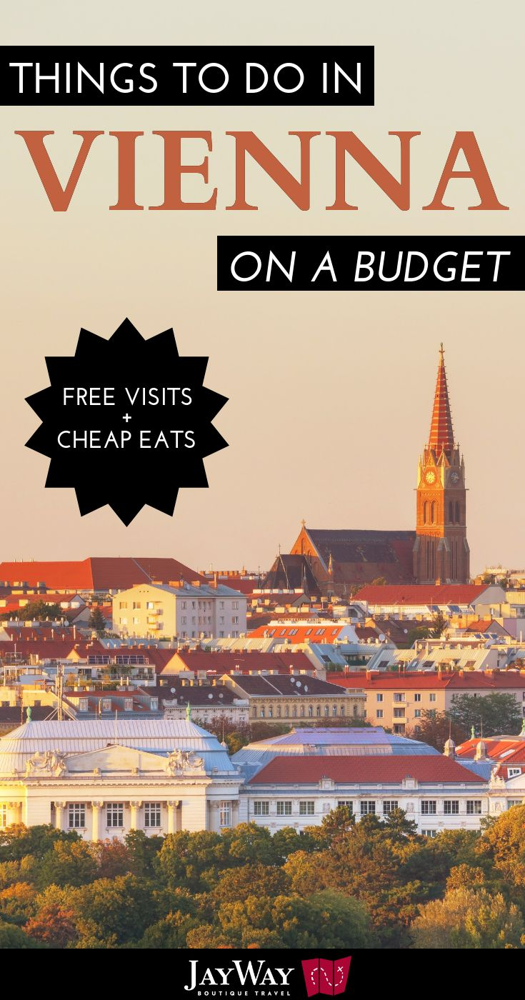 Top Things to Do in Vienna On a Budget