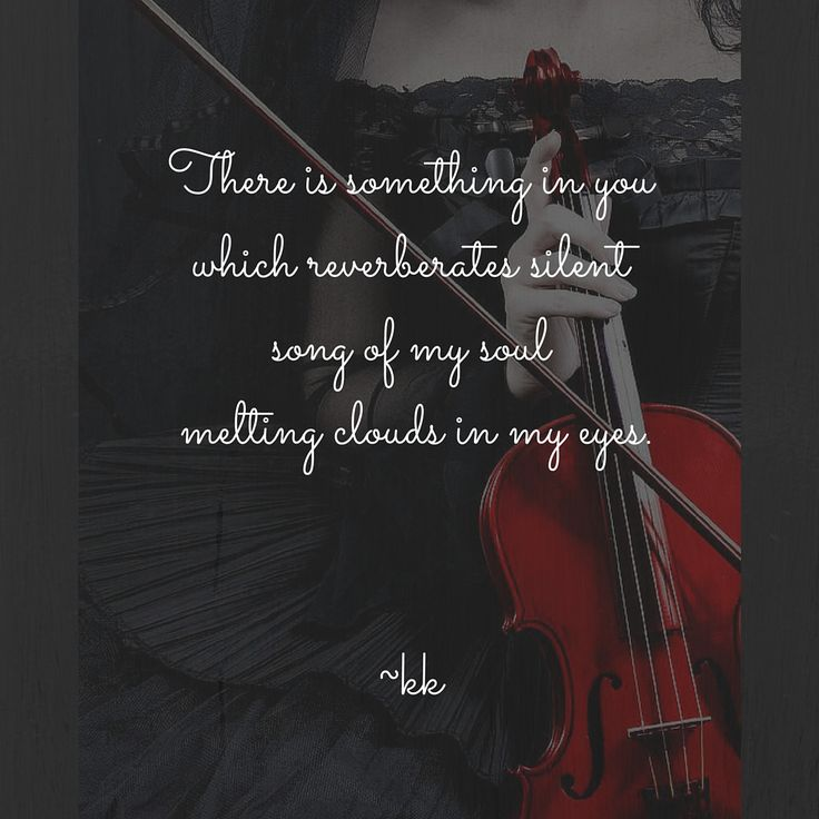 #poem #love #silent # song
