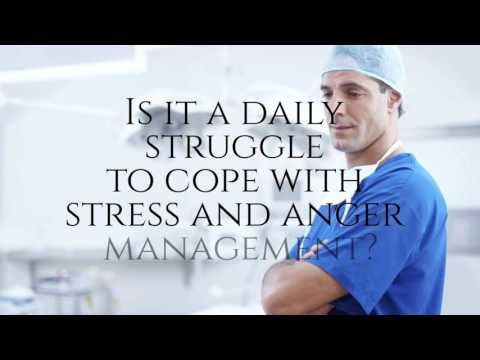 (1) Anxiety and Stress relief for nursing - YouTube