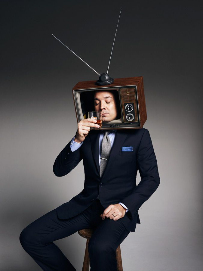 Jimmy Fallon is killing it on The Tonight Show.