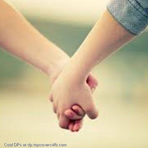 girl talk should crush hold hand