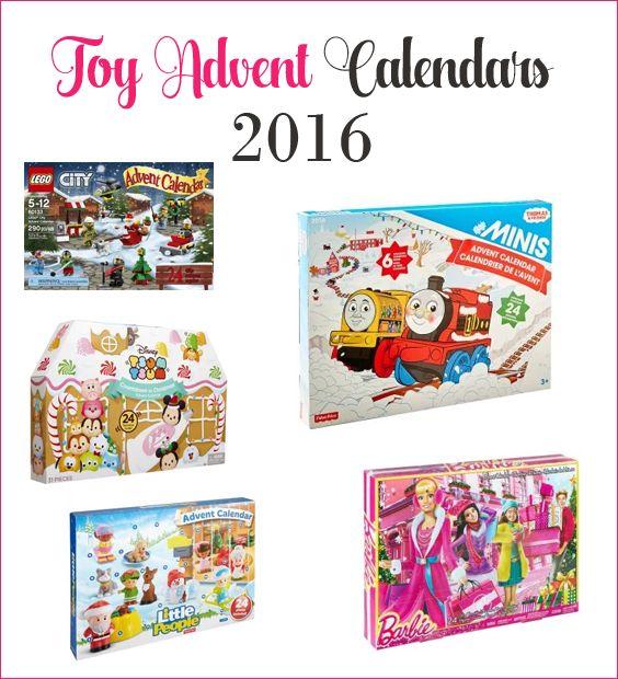 Kids Toy Advent Calendar : Ideas about toy advent calendar on pinterest