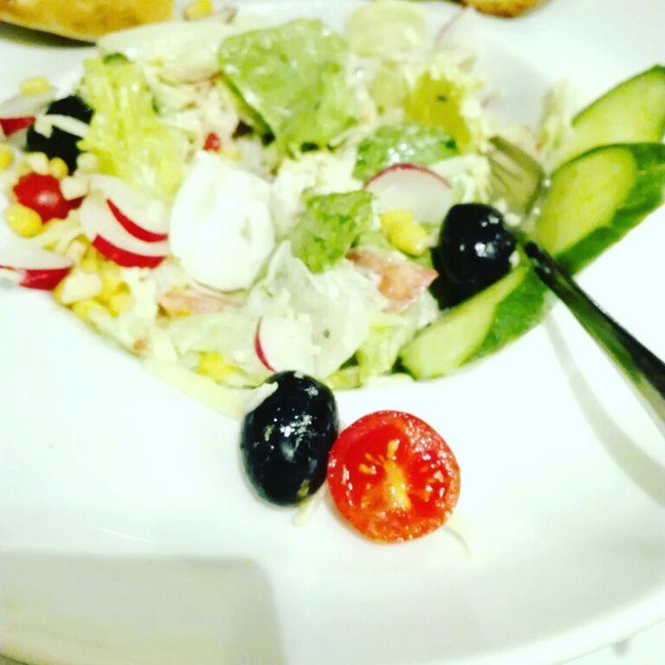#chickensalad