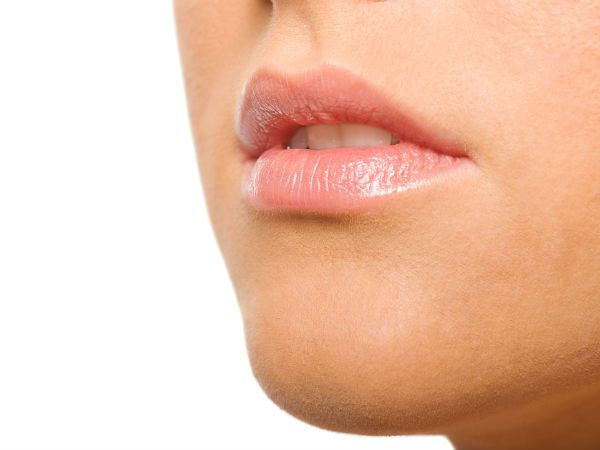 Maintain Soft Baby Lips