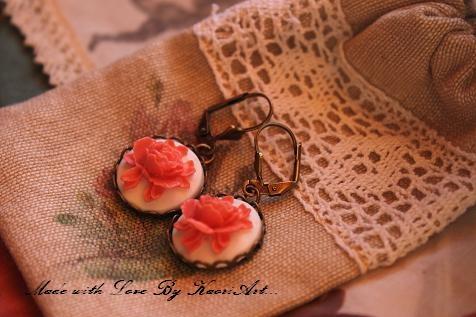 Rossa Earings