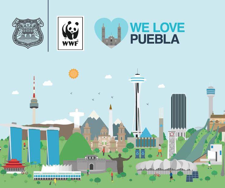 Wee Love Puebla
