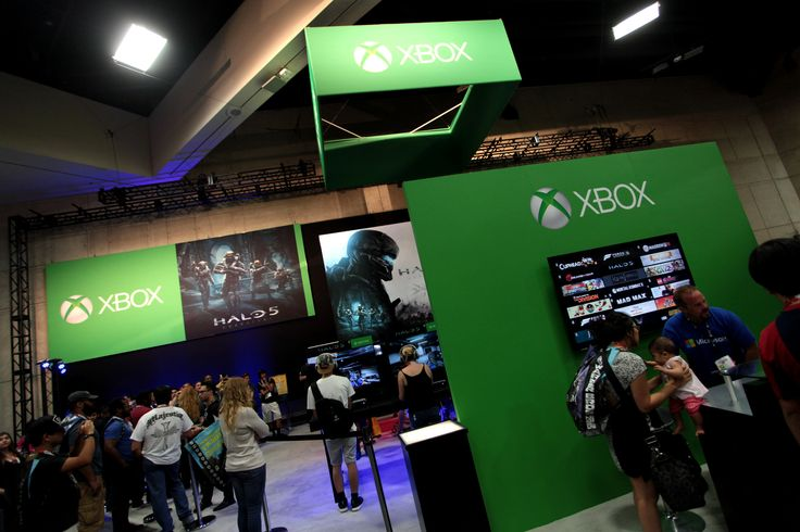 Xbox Cyber Monday Deals: Get Discounts On Xbox One Bundles, Microsoft Store Gift Cards And More - http://www.morningnewsusa.com/xbox-cyber-monday-deals-get-discounts-xbox-one-bundles-microsoft-store-gift-cards-2346222.html