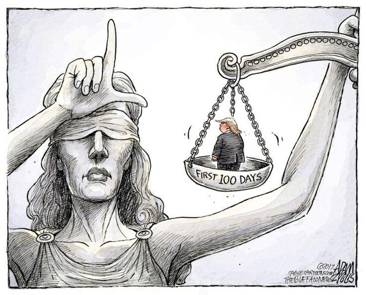 Political Cartoons - The Buffalo News