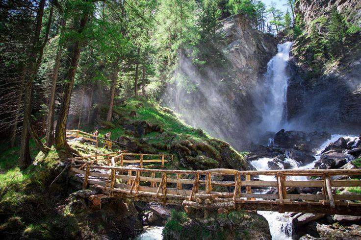 Val di Sole, laghi, fiumi e sapori autentici Vacanza ideale tra sport, natura e relax