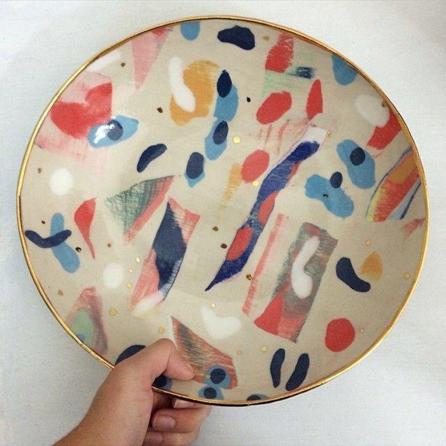 Ruby Pilven- Handmade Porcelain Ceramics made in Australia.