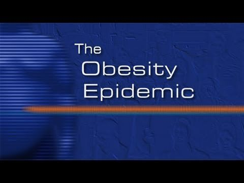 The Problem of Obesity in America