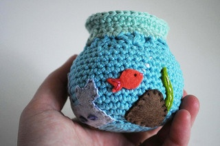 Fishbowl Crochet