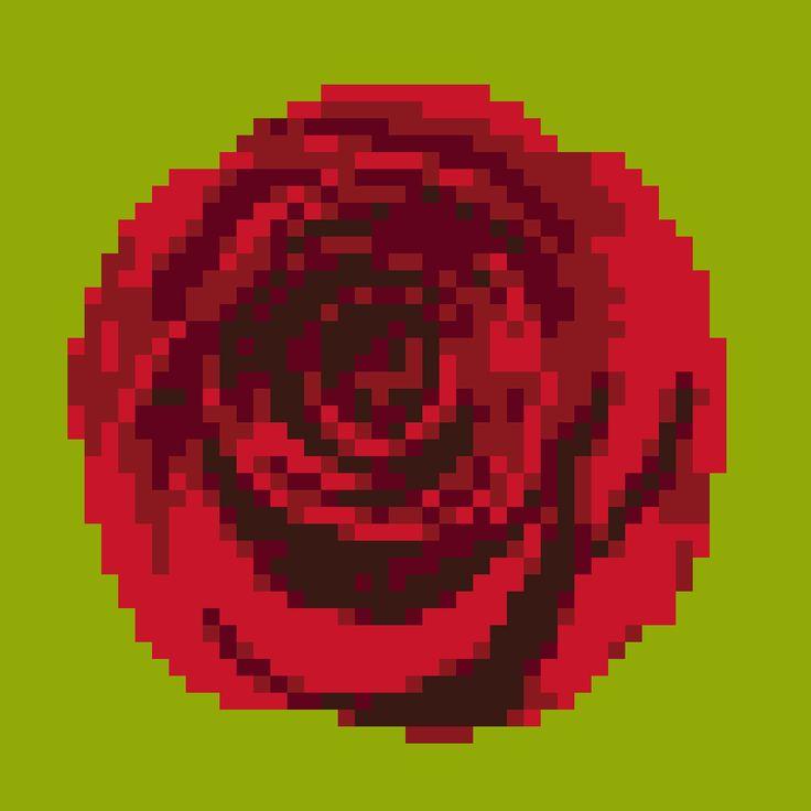 1000+ Images About Pixel Quilts On Pinterest