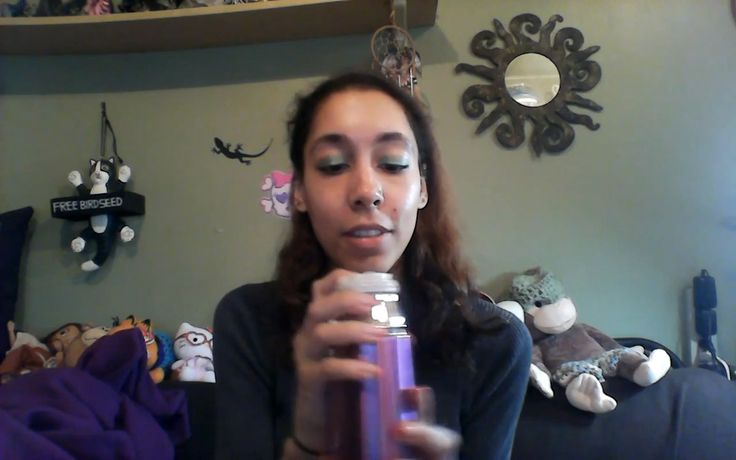 Review from Natosha Miller 1130 Purple double walled thermos high rated