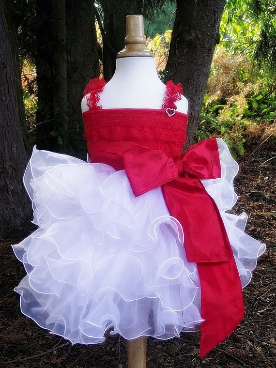 Valentines Sweet Heart Dress