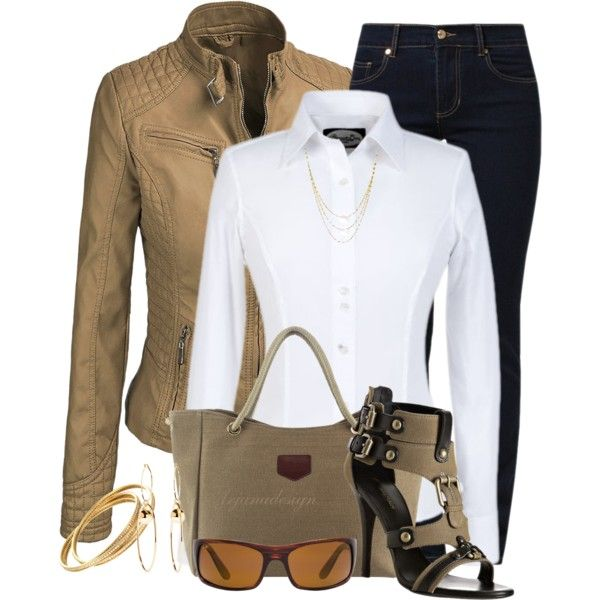CASUAL FRIDAY by arjanadesign on Polyvore featuring Versace, Cartier, Maui Jim, STELLA McCARTNEY, versace, balmain, MauiJim and rebeccadrew