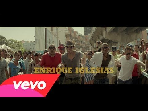 ▶ Enrique Iglesias - Bailando (Español) ft. Descemer Bueno, Gente De Zona - YouTube