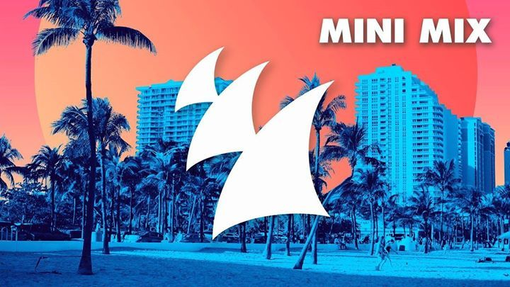 Armada Miami 2018 [OUT NOW] [Mini Mix] - Armada Music #YouTube #Armada #LuigiVanEndless #Armada #Music #ElectronicMusic #Home #News https://youtu.be/gErT0Td6rPs Stream more Armada Music hits here: https://WeArmada.lnk.to/PLYA Listen or download: https://ArmadaMusic.lnk.to/Miami2018YA Subscribe to Armada TV: http://bit.ly/SubscribeArmada Turning up the heat in one of the most vibrant dance music hotspots in the world Armada Miami 2018 has set out to redefine the parameters of top-quality…