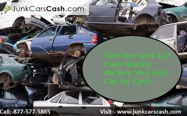Affiliates Top Dollar Car Junk