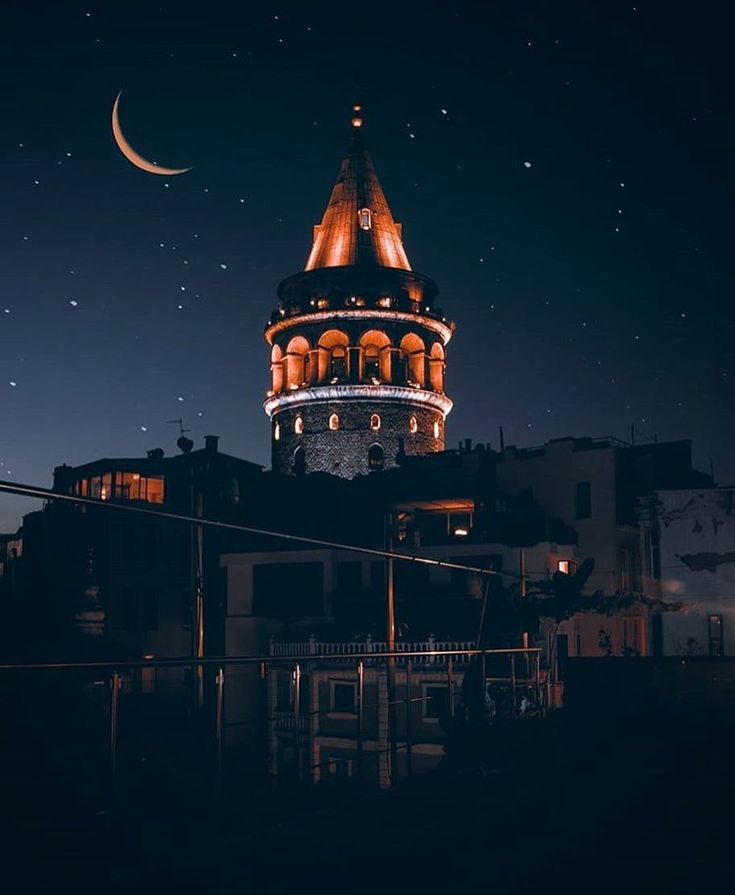 Galata Kulesi #travel #galatatower #istanbul – #Ga…