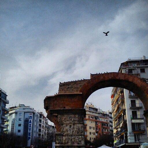 Thessaloniki..kamara