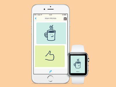 Frezko: Hand-Drawn Messaging