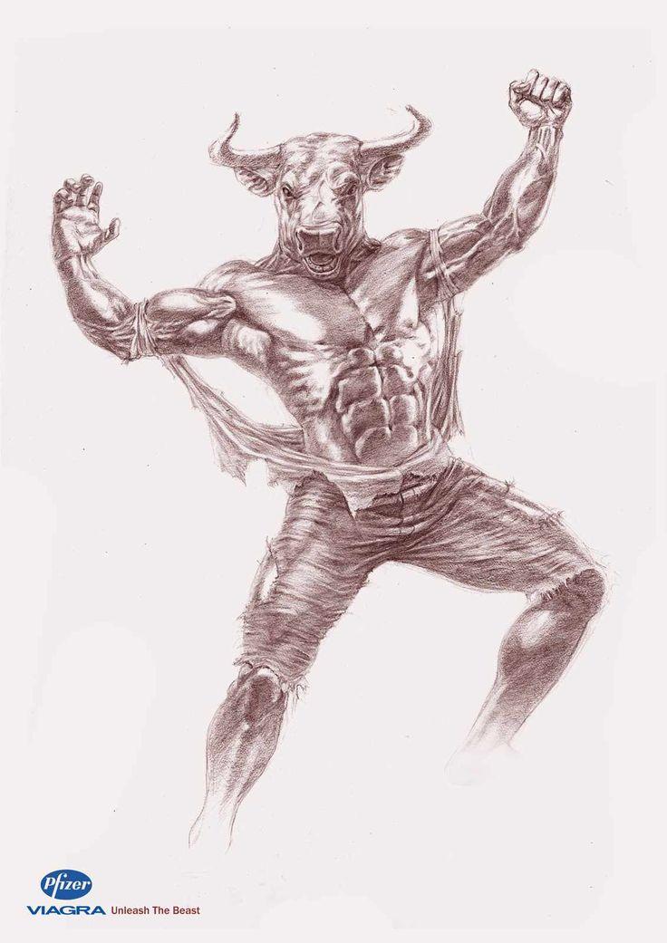 Pfizer Viagra: Bull