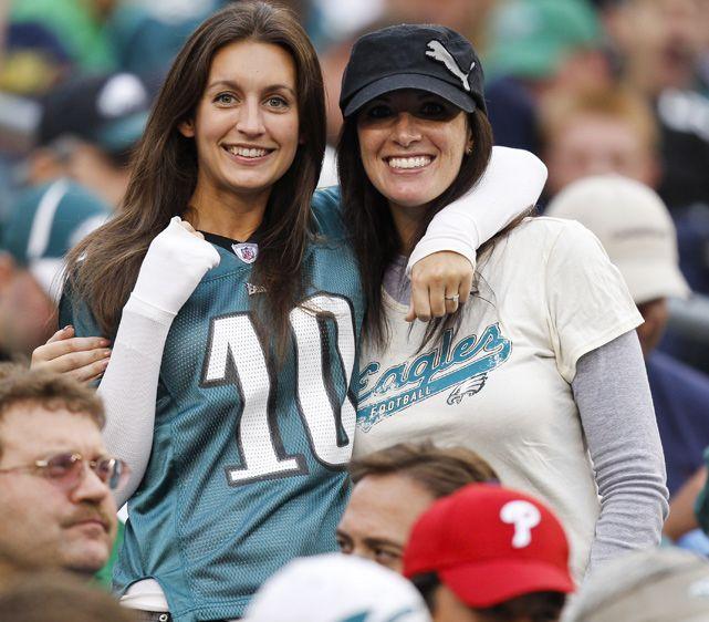 Nike NFL Womens Jerseys - Bleeding Green Nation - Philadelphia Eagles | Bleeding Green ...