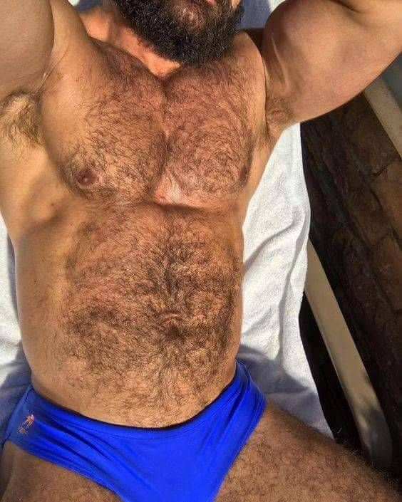 Hairy joys clinic - 1 1
