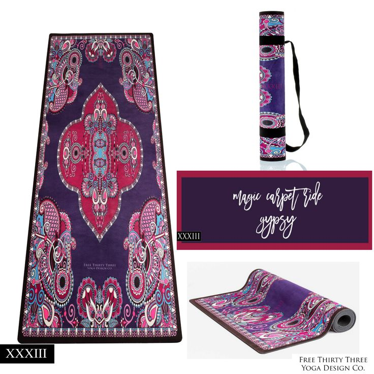 Beautiful Eco Mat Yoga Towel Combo: 124 Best • OUR YOGA MATS • Images On Pinterest